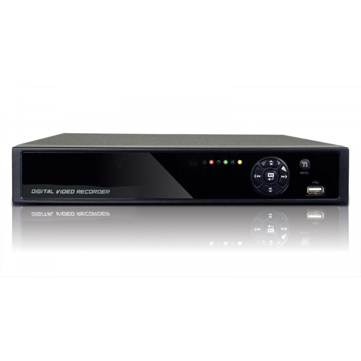 8 Channel Pro Lite 960h Dvr