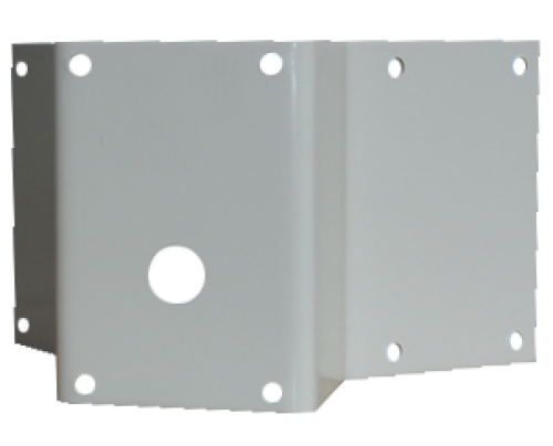 Corner Mount for EXSP100 Series PTZ Cameras