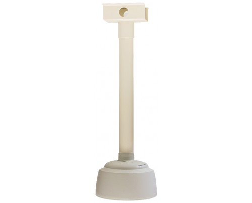 Pendant Mount - EXSP120TVI-24V HD-TVI 2.38MP PTZ Camera