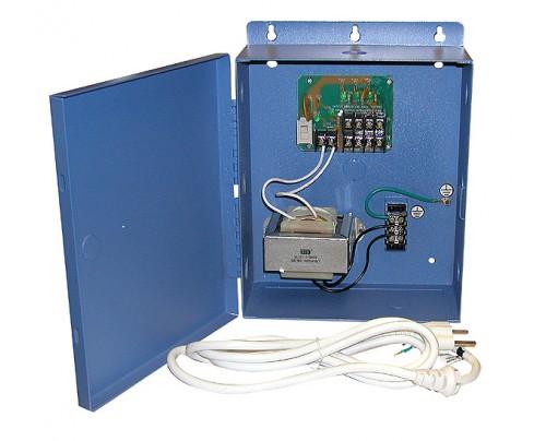 24VAC Camera Power Supply 4 Channels