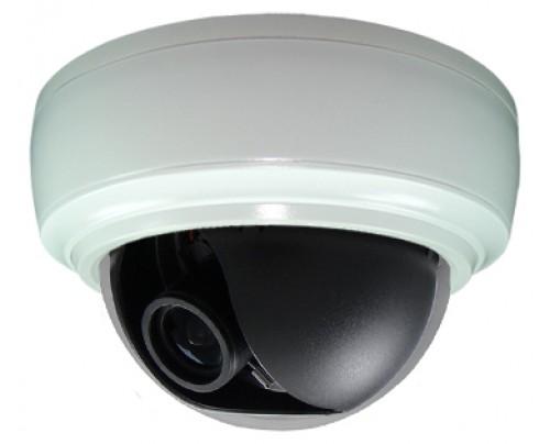 BNC Indoor Dome Camera - C Sensor 960H 12VDC