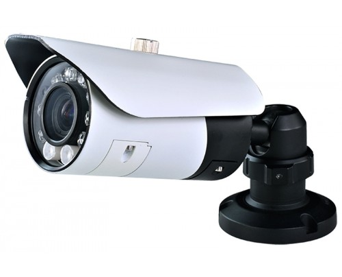 960H True Day/Night SuperFlux IR Bullet Camera