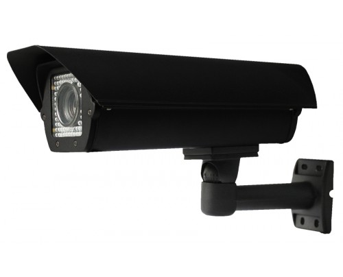 BNC High Speed License Plate Camera