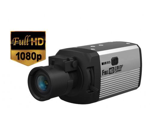 Analog 1080p HD-SDI Standard Body Camera