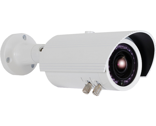 Dual Resolution HD-TVI Day/Night IR Bullet Camera