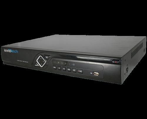 16 Channel SmartHD DVR