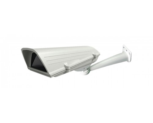 Outdoor Camera Housing with Wall Mount
