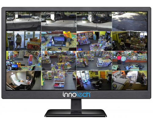 """24"""" Commercial Grade High Definition LED SmartMonitor™"""