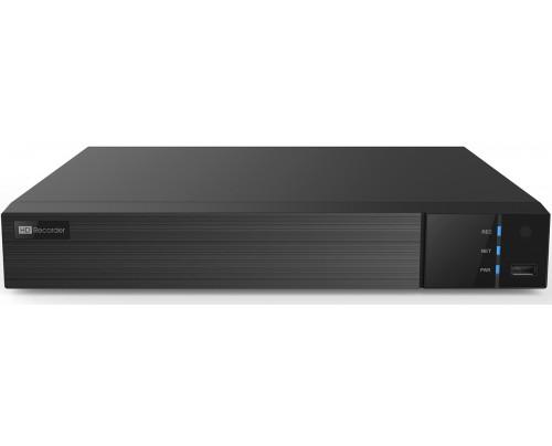 8 Channel Ultra HD SmartNVR™ with PoE
