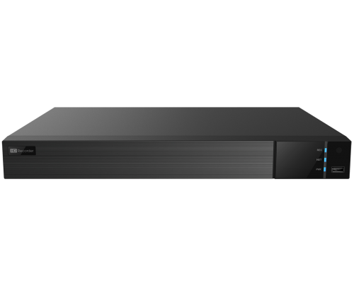 8 Channel SmartTVI™ DVR
