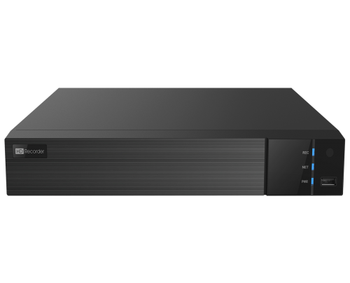 32 Channel Ultra HD SmartNVR™ with PoE & Extended Storage