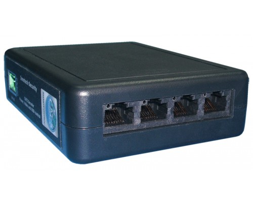 SmartControl® CAT5 Extender