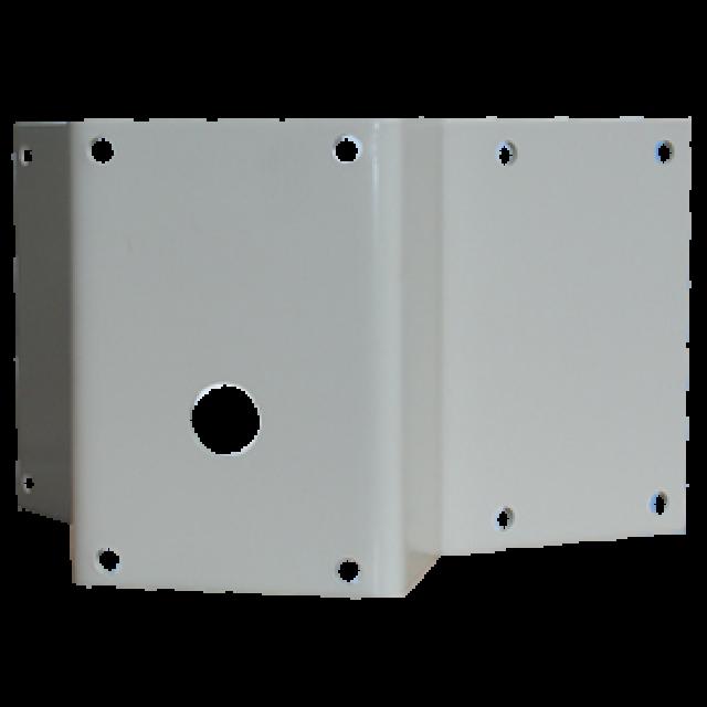 Corner mount for exsp100 series ptz cameras for Ptz construction