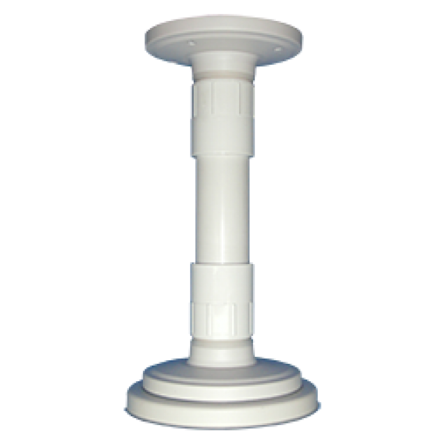 Innotech Wall Mount Plastic Pendent Cap