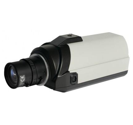 2MP Day/Night Standard Body IP Camera