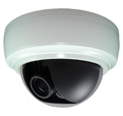 BNC Indoor Dome Camera - C Sensor 960H 12VDC