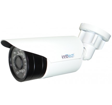 SmartHD 1080p IR Bullet Camera with 2.8-12mm Varifocal Lens