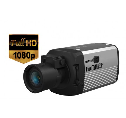 Analog 1080p HD-SDI Standard Body Camera