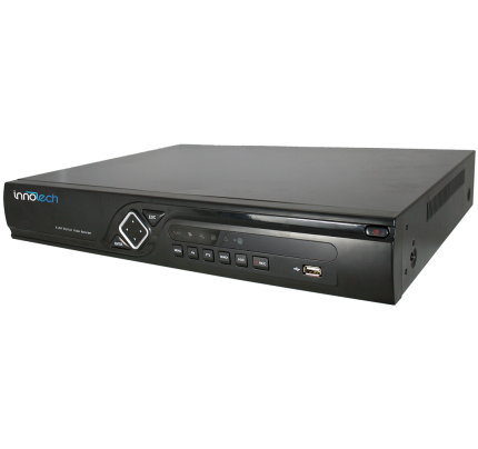 16 Channel SmartHD DVR