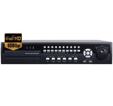 16 Channel HD-SDI DVR