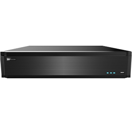 32 Channel SmartTVI™  DVR with Extended Storage