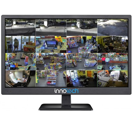 """21.5"""" Commercial Grade High Definition LED SmartMonitor™"""