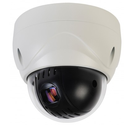 HD-TVI 2.38MP Outdoor PTZ Speed Dome