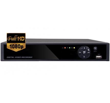 4 Channel HD-SDI Lite DVR