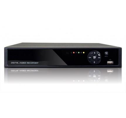 4 Channel Pro-Lite 960H DVR